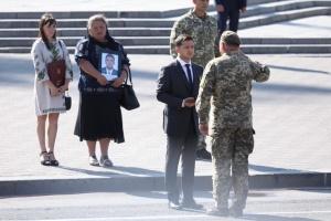 Зеленський вручив 28 державних нагород