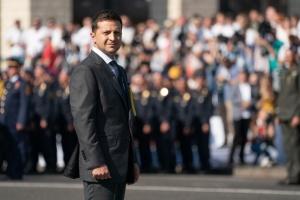 Zelensky cree que la paz llegará pronto a Ucrania