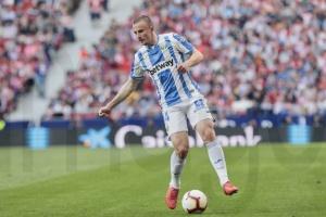 Василий Кравец может перейти в резервную команду «Барселоны»