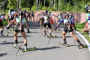 """Лапшин здобув друге """"золото"""" чемпіонату світу з літнього біатлону"""