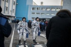 NASA расследует первое преступление в космосе - СМИ