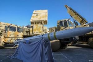 Іранський генерал заявив про випробування новітніх озброєнь