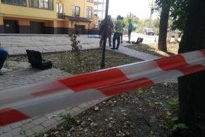 У Франківську вибухнули дві гранати, загинули чоловік і жінка
