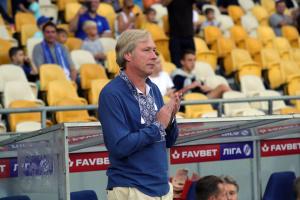Есть разочарование от результата - Михайличенко
