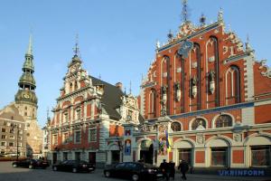 Рига планує запровадити туристичний податок