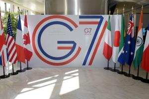 Британія та Канада виступають проти повернення Росії до G7