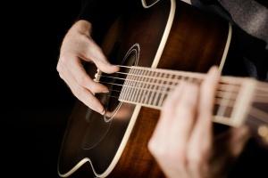 У Калуші на концерті близько сотні гітаристів встановили національний рекорд