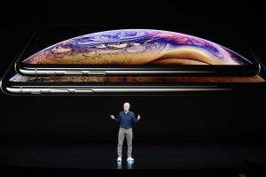 Apple презентує нову лінійку iPhone - ЗМІ