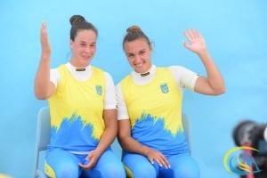 Украинские гребцы завоевали дополнительные олимпийские лицензии