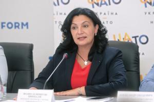 """Представники """"Євросолідарності"""" відмовилися входити у групу дружби Україна–США"""