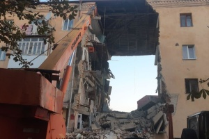 W Drohobyczu pod gruzami znaleziono ciało jeszcze jednej osoby