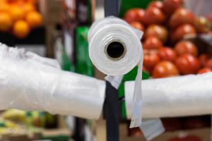 Однією з новацій Мінекології стане закон про заборону пластикових пакетів - Абрамовський
