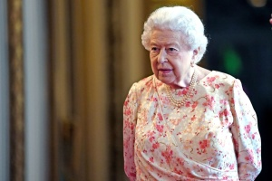 Королева Єлизавета привітала правнука Арчі з дворіччям