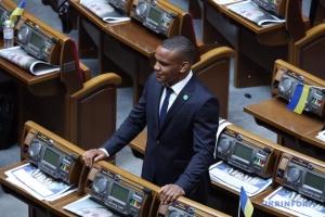 Беленюк поскаржився, що в новий бюджет не заклали підвищення зарплат тренерам ДЮСШ