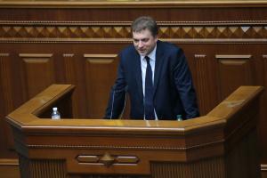 Синхронно і дзеркально: Загороднюк розповів у Раді про розведення сил на Донбасі