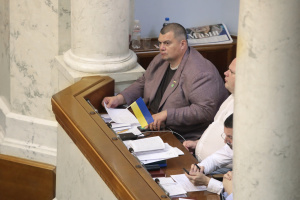 """""""Просили навести порядок без погроз"""": Корявченков прокоментував записи з Кривого Рогу"""