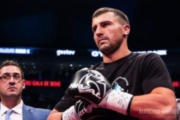 La pelea Gvozdyk vs Beterbiev tendrá lugar en Filadelfia