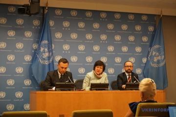 Representante de Polonia ante la ONU: Ucrania estará entre las prioridades del Consejo de Seguridad