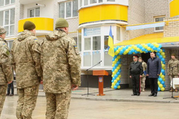 Ukraine already spends over UAH 360 mln on military housing in 2019