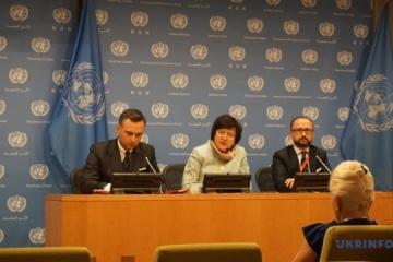 Poland's Permanent Representative to UN: Ukraine among Security Council priorities