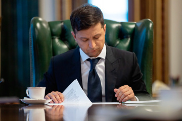 President appoints new head of Ivano-Frankivsk RSA