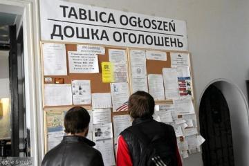Polska jest gotowa walczyć o ukraińskich migrantów zarobkowych – ekspert