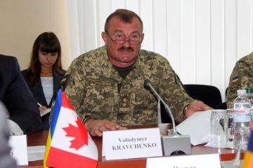 Zelensky a nommé un nouveau commandant des Forces unies de l'Ukraine