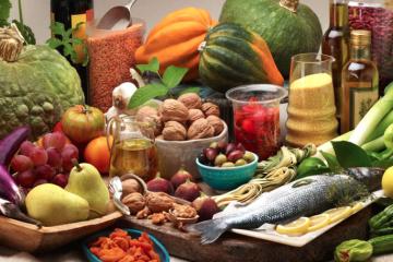 Na Ukrainie nie brakuje artykułów spożywczych - Ministerstwo Gospodarki