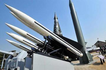 Китай погрожує контрзаходами у разі розміщення ракет США в регіоні