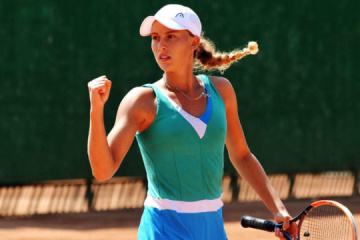 Чернишова стала другою українкою в основній сітці турніру ITF у Варшаві
