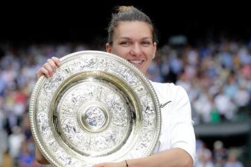 У WTA-турі визначили кращу тенісистку світу в липні