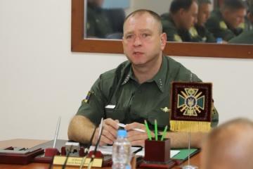 Глава ДПСУ попереджає про звільнення 100% персоналу підрозділів, де виявлять корупцію