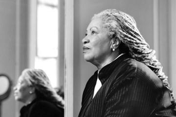 Померла лауреат Нобелівської премії з літератури Тоні Моррісон