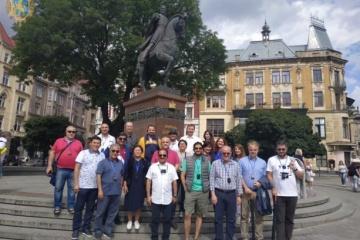 На Львівщині стартував перший регіональний форум із медичного туризму