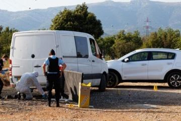 У Франції мера на смерть збила машина зі сміттям, яку він намагався зупинити