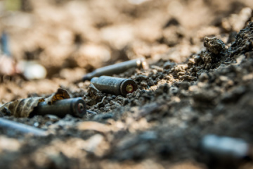 Russian-led forces violate ceasefire in Donbas nine times. Four Ukrainian soldiers killed