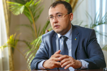 Foreign Ministry responds to Russia's statement on possible secession of regions from Ukraine