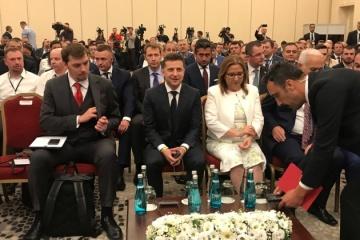 ゼレンシキー大統領、ウクライナのカジノ合法化の意向を表明