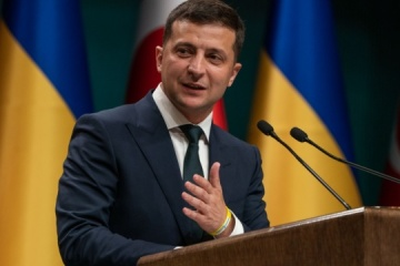 President: Ukraine to implement land reform by year-end