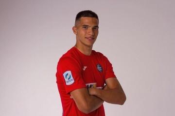 El portero del equipo juvenil ucraniano Ltaif jugará en La Liga española