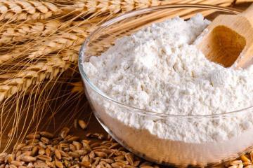 Ucrania incrementa un 60% las exportaciones de harina