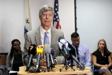 La date de la visite officielle de Zelensky aux Etats-Unis n'est pas encore déterminée