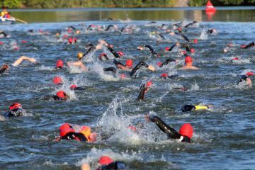 В Україні дозволили масові спортивні заходи на відкритому повітрі - МОЗ назвало умови