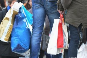 La Rada a limité la circulation des sacs en plastique en Ukraine