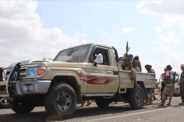 Коаліція заявила про знищення 130 єменських повстанців