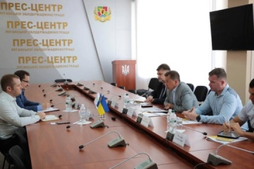 USAID to help create IT school UNIT Factory in Luhansk region