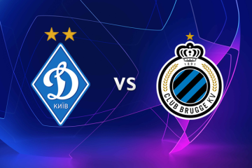 Fußball: Heute Dynamo spielt gegen Brugge