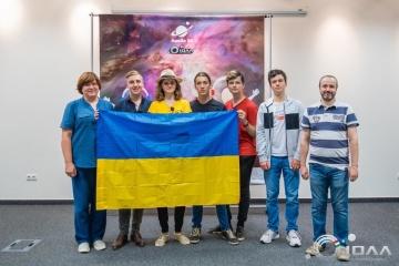 Ukrainische Schüler gewinnen neun Medaillen bei Wissenschafts-Olympiaden