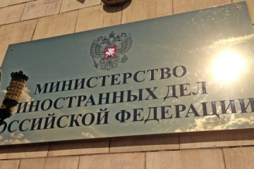 Russland erklärt ukrainischen Diplomaten persona non grata