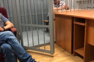 元被占領地域問題省次官の逮捕継続=反汚職裁判所、一審を確定